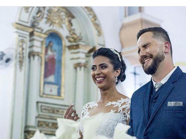 O casamento de Felipe Romera e Amanda Almeida em Ubatuba, São Paulo 8