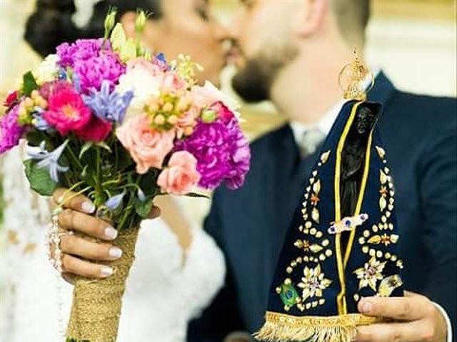 O casamento de Felipe Romera e Amanda Almeida em Ubatuba, São Paulo 9
