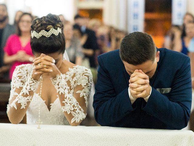 O casamento de Felipe Romera e Amanda Almeida em Ubatuba, São Paulo 12