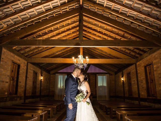 O casamento de Giovanna e Ricardo