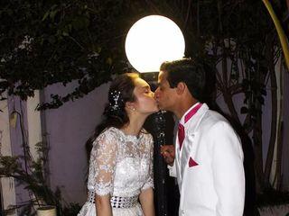 O casamento de Leticia  e Bruno 1
