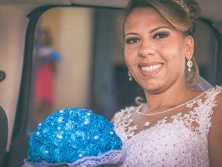 O casamento de Ana Claudia e Rafael 1