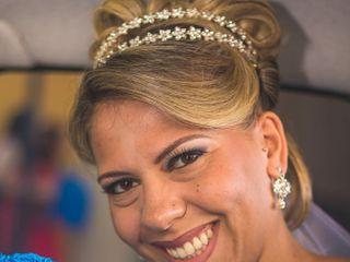 O casamento de Ana Claudia e Rafael 2