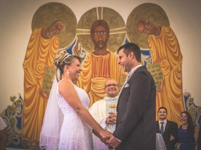 O casamento de Ana Claudia e Rafael
