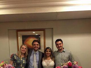 O casamento de Carla e Reinaldo 3