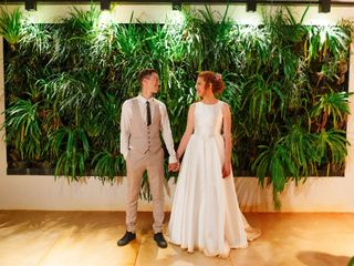 O casamento de Ludmila  e Dean 3