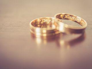 O casamento de Raquel e Tony 2