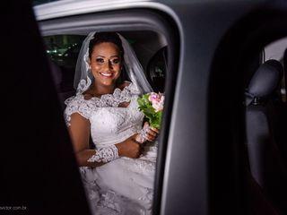O casamento de Gleidson e Larissa 2