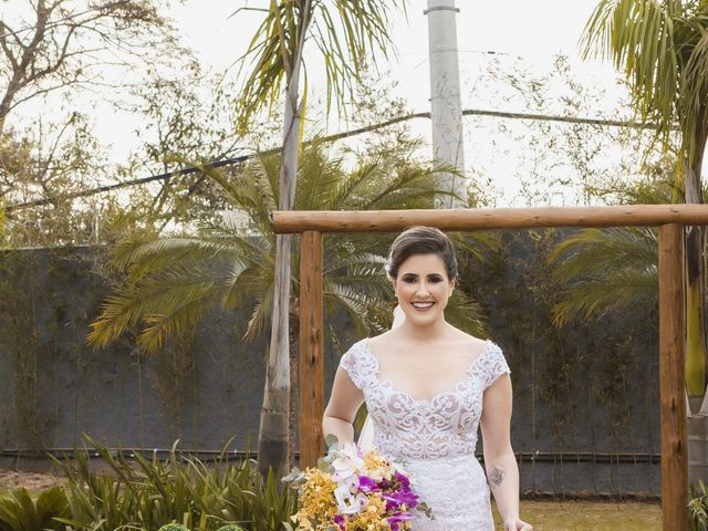 O casamento de Bruno e Bia em São Paulo, São Paulo 16