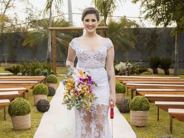 O casamento de Bruno e Bia em São Paulo, São Paulo 17