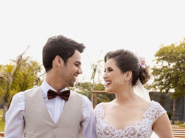 O casamento de Bruno e Bia em São Paulo, São Paulo 18