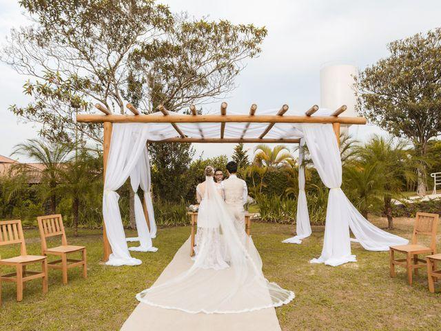 O casamento de Bruno e Bia em São Paulo, São Paulo 19