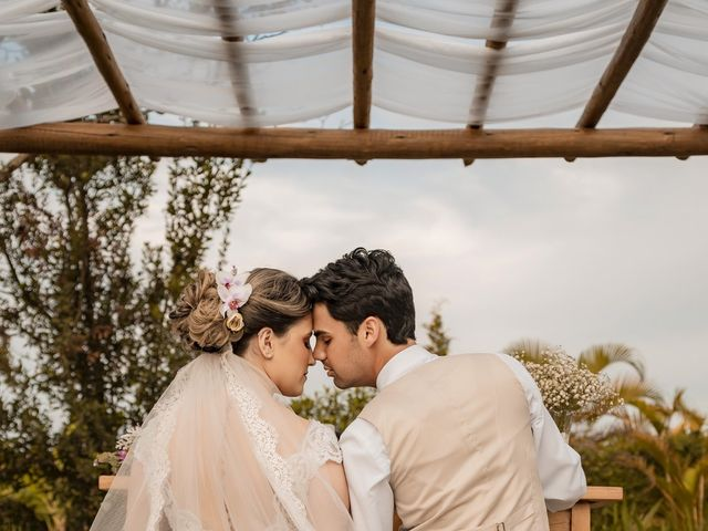O casamento de Bruno e Bia em São Paulo, São Paulo 30