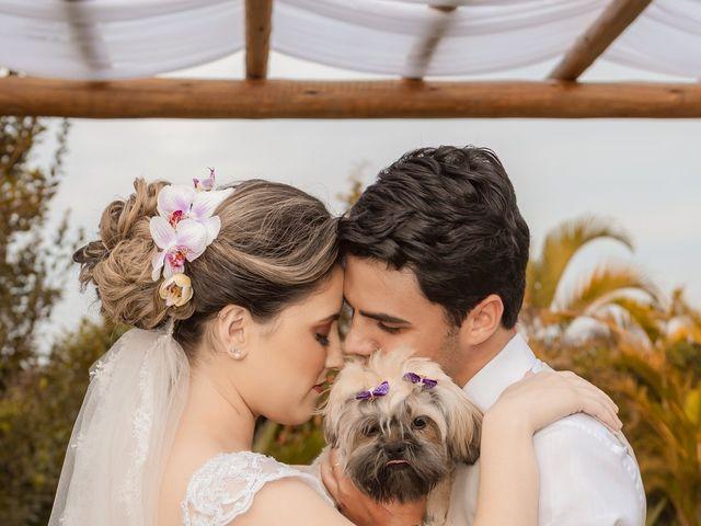 O casamento de Bruno e Bia em São Paulo, São Paulo 32