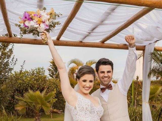 O casamento de Bruno e Bia em São Paulo, São Paulo 33