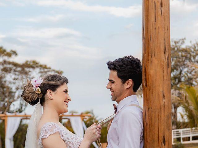O casamento de Bruno e Bia em São Paulo, São Paulo 36
