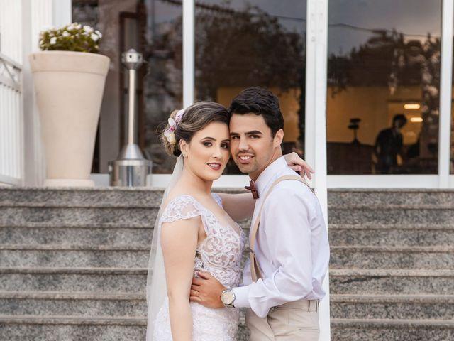 O casamento de Bruno e Bia em São Paulo, São Paulo 41