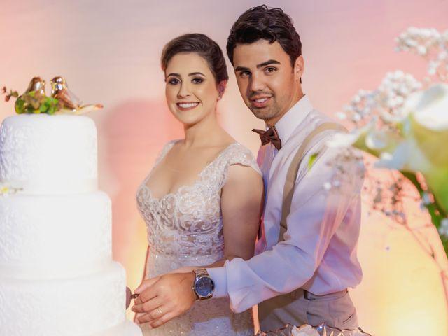 O casamento de Bruno e Bia em São Paulo, São Paulo 43