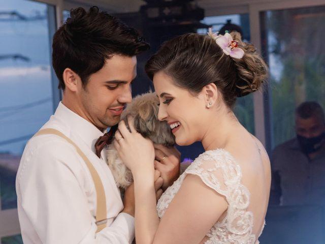 O casamento de Bruno e Bia em São Paulo, São Paulo 46