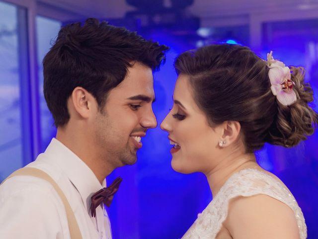 O casamento de Bruno e Bia em São Paulo, São Paulo 47