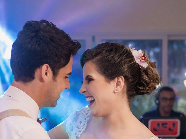 O casamento de Bruno e Bia em São Paulo, São Paulo 48