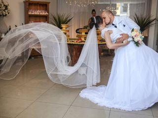 O casamento de Paola e Felipe 1