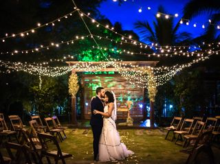 O casamento de Kassiane e Renan