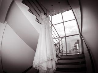 O casamento de Camila e Erick 2