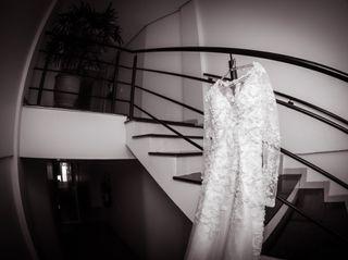 O casamento de Camila e Erick 3