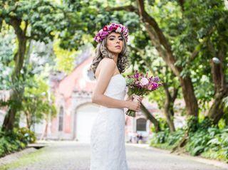 O casamento de Carla e Guilherme 2