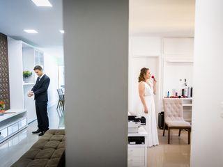 O casamento de Brenda e Andre 1
