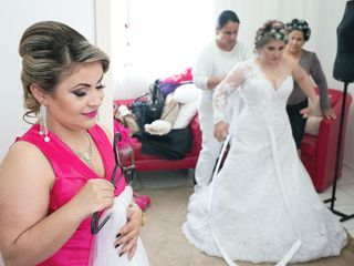 O casamento de Keila e Maurício 1