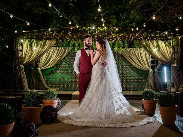 O casamento de Mateus e Giovanna em São Paulo, São Paulo 37