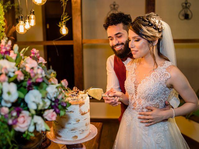 O casamento de Mateus e Giovanna em São Paulo, São Paulo 39
