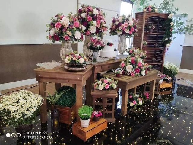 O casamento de Daniel e Yasmin em Campinas, São Paulo 3