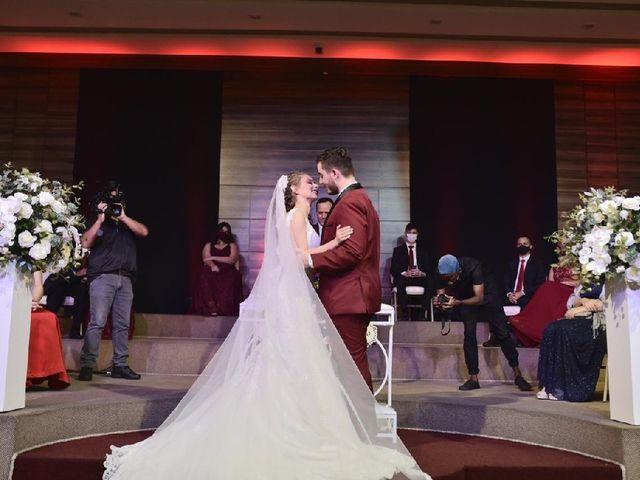 O casamento de Daniel e Yasmin em Campinas, São Paulo 1