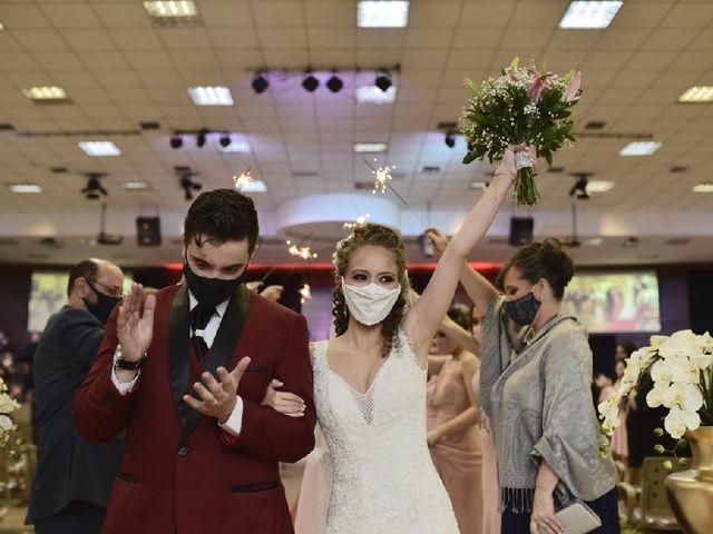 O casamento de Daniel e Yasmin em Campinas, São Paulo 2