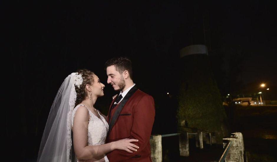 O casamento de Daniel e Yasmin em Campinas, São Paulo