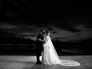 O casamento de Janaina e Daniel