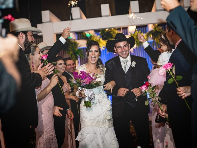 O casamento de Kamila e Vinicius