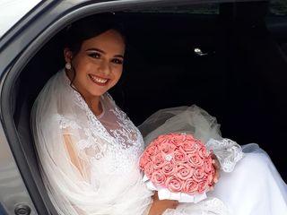 O casamento de Aline  e Gustavo  2