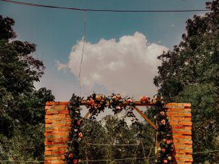 O casamento de Janilson e Luana 1