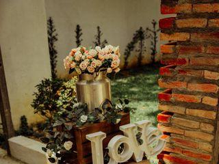 O casamento de Janilson e Luana 2