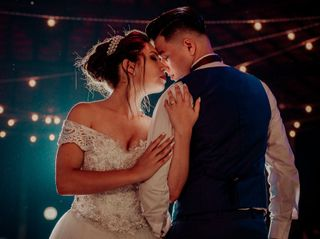 O casamento de Janilson e Luana