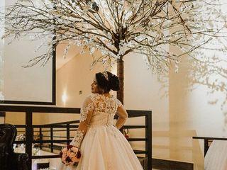 O casamento de Joanne  e Vinícius 1