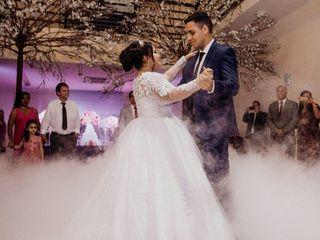 O casamento de Joanne  e Vinícius 2