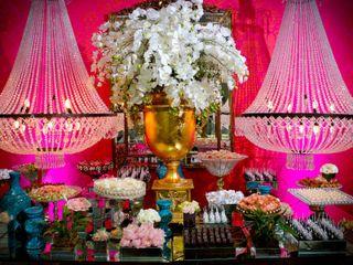 O casamento de Ana Paula e Evandro 3