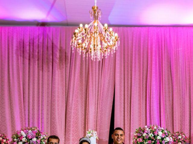 O casamento de Leandro e Amanda em Camaçari, Bahia 5