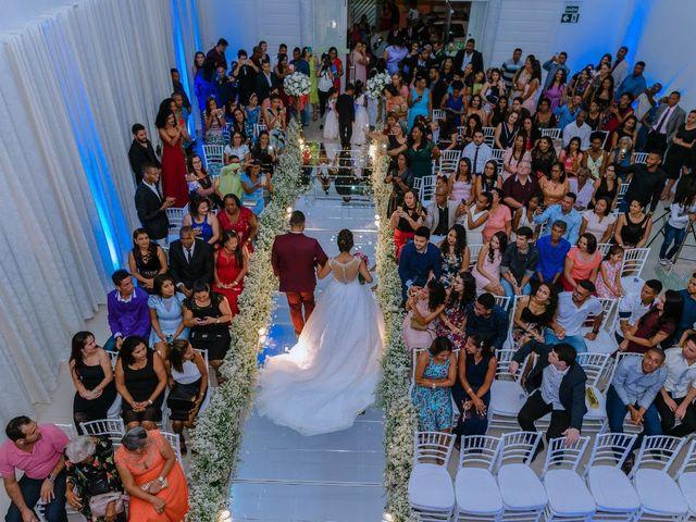 O casamento de Leandro e Amanda em Camaçari, Bahia 7