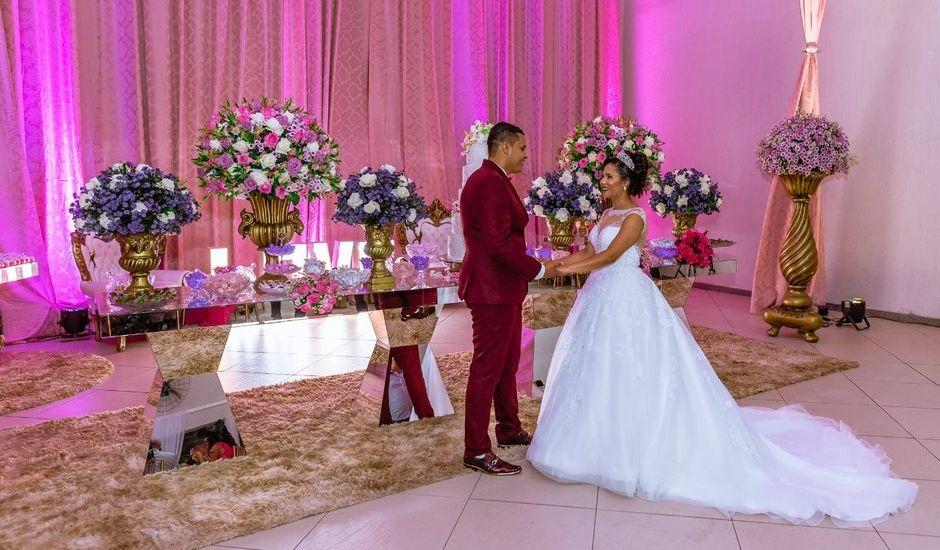 O casamento de Leandro e Amanda em Camaçari, Bahia